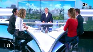 Caroline Delage dans William à Midi - 21/03/19 - 09