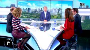 Caroline Delage dans William à Midi - 26/03/19 - 05