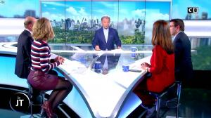 Caroline Delage dans William à Midi - 26/03/19 - 08