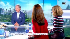 Caroline Delage dans William à Midi - 26/03/19 - 10
