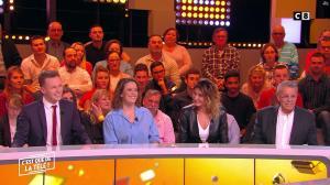 Caroline Ithurbide dans c'est Que de la Télé - 03/05/19 - 01