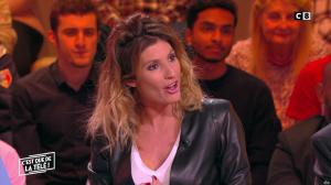 Caroline Ithurbide dans c'est Que de la Télé - 03/05/19 - 04