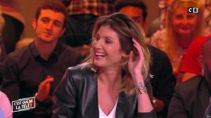 Caroline Ithurbide dans c'est Que de la Télé - 03/05/19 - 05