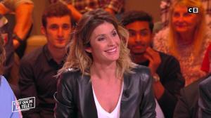 Caroline Ithurbide dans c'est Que de la Télé - 03/05/19 - 07