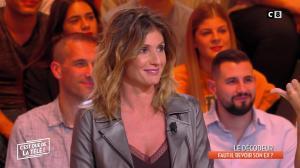 Caroline Ithurbide dans c'est Que de la Télé - 06/03/19 - 07