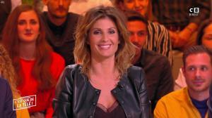 Caroline Ithurbide dans c'est Que de la Télé - 10/01/19 - 01