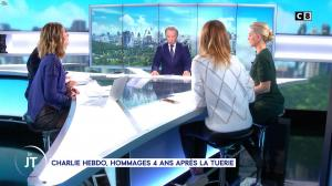 Caroline Ithurbide et Caroline Delage dans William à Midi - 07/01/19 - 05