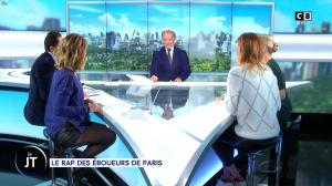 Caroline Ithurbide et Caroline Delage dans William à Midi - 07/01/19 - 07