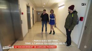 Caroline Ithurbide dans la Grande Rassrah - 25/04/19 - 01