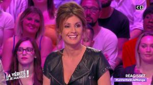 Caroline Ithurbide dans la Verite Si Je Mange - 18/04/19 - 02