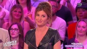 Caroline Ithurbide dans la Verite Si Je Mange - 18/04/19 - 03