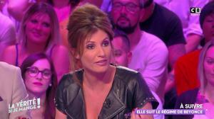 Caroline Ithurbide dans la Verite Si Je Mange - 18/04/19 - 06