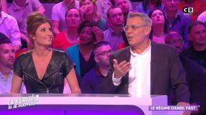 Caroline Ithurbide dans la Verite Si Je Mange - 18/04/19 - 14