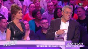 Caroline Ithurbide dans la Verite Si Je Mange - 18/04/19 - 18