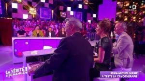 Caroline Ithurbide dans la Verite Si Je Mange - 18/04/19 - 28