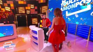 Caroline Ithurbide dans Touche pas à mon Poste - 05/03/19 - 01