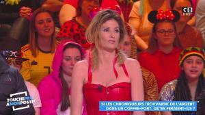 Caroline Ithurbide dans Touche pas à mon Poste - 05/03/19 - 05