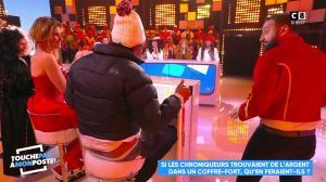Caroline Ithurbide dans Touche pas à mon Poste - 05/03/19 - 06