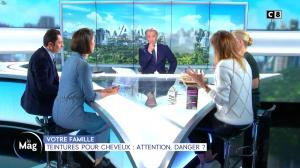 Caroline Ithurbide dans William à Midi - 07/01/19 - 08