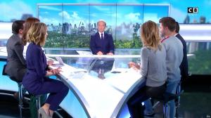 Caroline Ithurbide dans William à Midi - 07/02/19 - 01