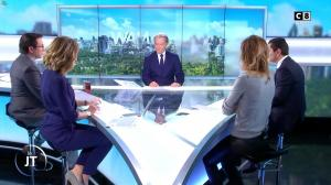 Caroline Ithurbide dans William à Midi - 07/02/19 - 03
