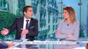 Caroline Ithurbide dans William à Midi - 07/02/19 - 05