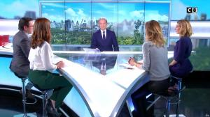 Caroline Ithurbide dans William à Midi - 07/02/19 - 06