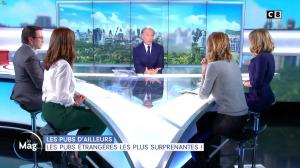 Caroline Ithurbide dans William à Midi - 07/02/19 - 08