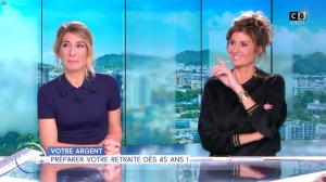 Caroline Ithurbide dans William à Midi - 13/12/18 - 06
