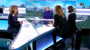 Caroline Ithurbide dans William à Midi - 16/01/19 - 02