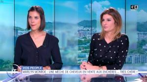 Caroline Ithurbide dans William à Midi - 16/01/19 - 03