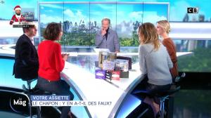 Caroline Ithurbide dans William à Midi - 19/12/18 - 03
