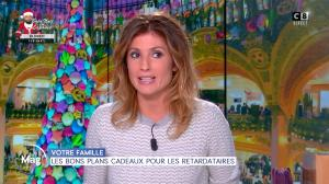 Caroline Ithurbide dans William à Midi - 19/12/18 - 07