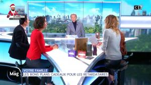 Caroline Ithurbide dans William à Midi - 19/12/18 - 13