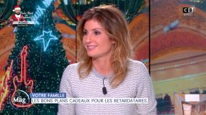 Caroline Ithurbide dans William à Midi - 19/12/18 - 14