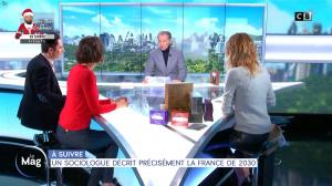 Caroline Ithurbide dans William à Midi - 19/12/18 - 15
