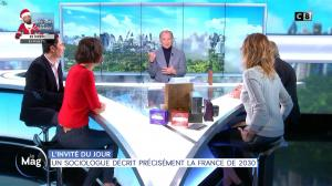 Caroline Ithurbide dans William à Midi - 19/12/18 - 18