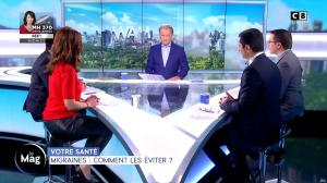 Caroline Munoz dans William à Midi - 07/03/19 - 01