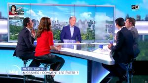 Caroline Munoz dans William à Midi - 07/03/19 - 02