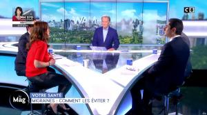 Caroline Munoz dans William à Midi - 07/03/19 - 03