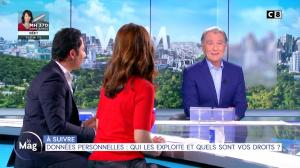 Caroline Munoz dans William à Midi - 07/03/19 - 04
