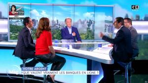 Caroline Munoz dans William à Midi - 07/03/19 - 06