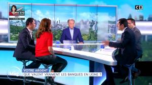 Caroline Munoz dans William à Midi - 07/03/19 - 07