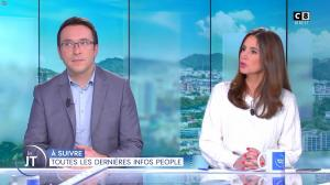 Caroline Munoz dans William à Midi - 19/03/19 - 05