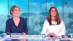 Caroline Munoz dans William à Midi - 19/03/19 - 08