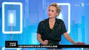 Caroline Roux dans C dans l'Air - 19/12/18 - 03