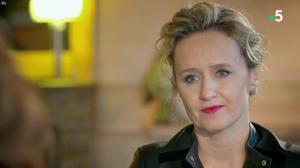 Caroline Roux dans C dans l'Air Special - 19/03/19 - 12