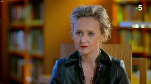 Caroline Roux dans C dans l'Air Special - 19/03/19 - 15