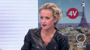 Caroline Roux dans les 4 Vérités - 03/12/18 - 03