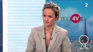 Caroline Roux dans les 4 Vérités - 06/05/19 - 03